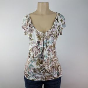 LC Lauren Conrad Women's Blouse